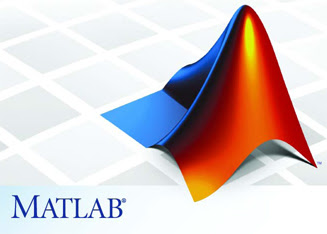 Official Matlab Logo & Text, (Courtsey Mathworks-Creator of MATLAB)