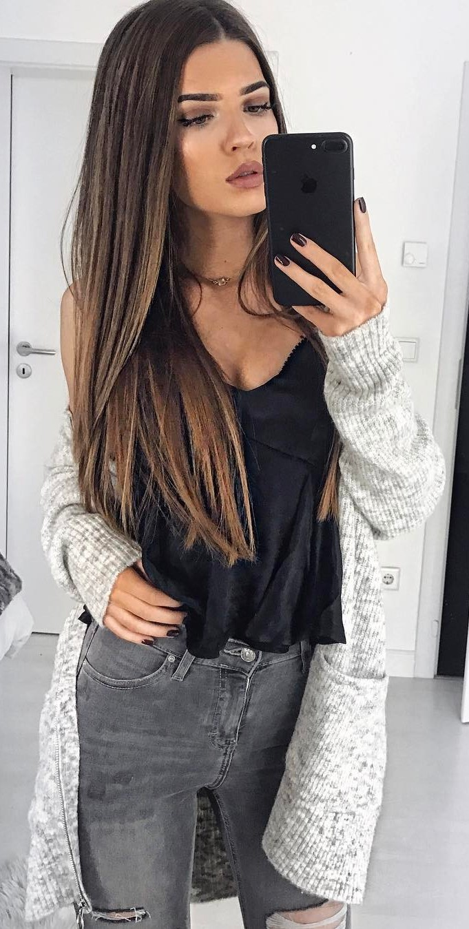 cute outfit idea