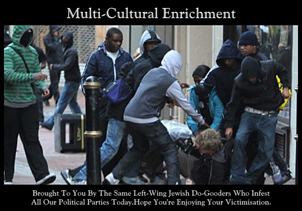 Multicultural Enrichment - Expose Them All - ETA