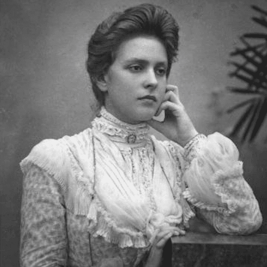 Alice of Battenberg, the Deaf princess heroine