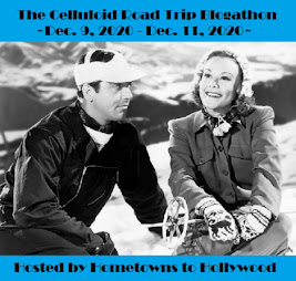 The Celluloid Road Trip Blogathon