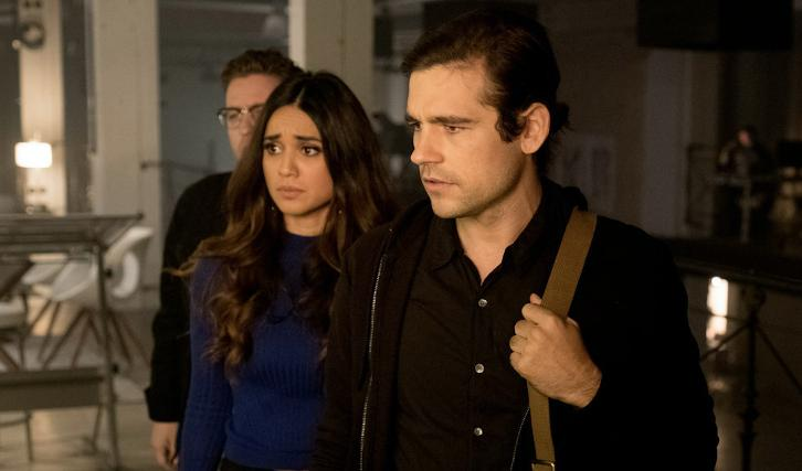 The Magicians - Episode 3.13 - Will You Play With Me? (Season Finale) - Promo, Sneak Peek, Promotional Photos + Synopsis