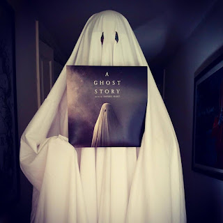 a ghost story soundtracks
