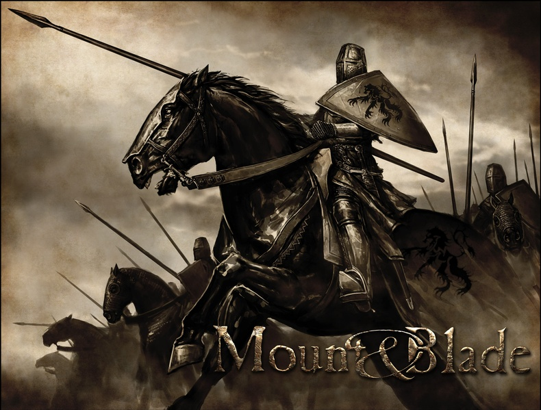 mount and blade warband torrentle oyun