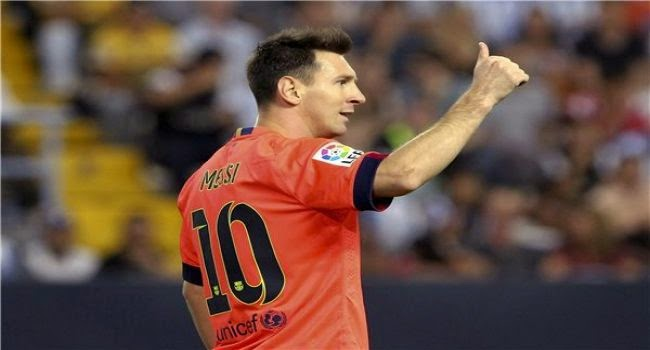 Barcelona News - Latest News on Sunday, 09/28/2014