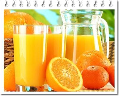 Manfaat jus jeruk untuk kesehatan