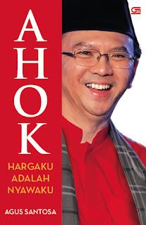 AHOK: Hargaku adalah Nyawaku