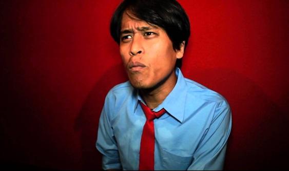 Kerana Muka Tak Kacak, TV3 Larang Amerul Affendi Berlakon Untuk Disiarkan