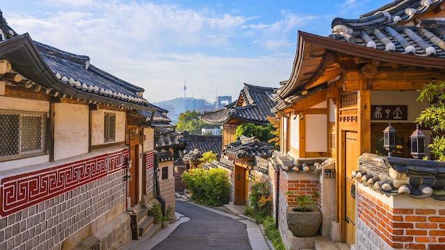 Butuh Rekomendasi Wisata Menakjubkan di Korea Selatan? Simak Ulasannya!