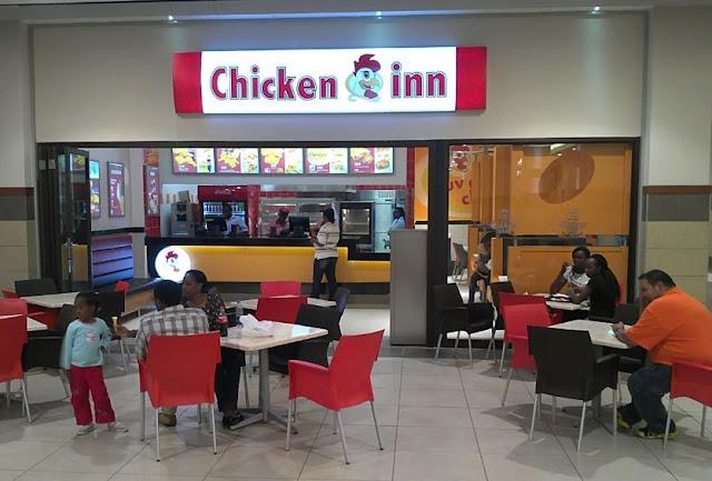 List of Chicken Inn Branches in Kenya