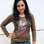Nithya Menon Telugu Actress Exclussive Stylish Stills