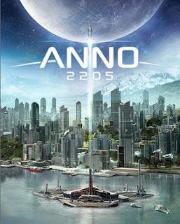 โหลดเกมส์คอม Anno 2205 ไฟล์เดียว