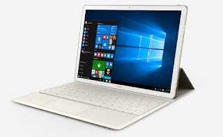 Huawei MateBook 2in1, Huawei MateBook, laptop, tablet, gadget