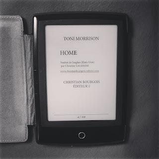 Home de Toni Morrison en ebook