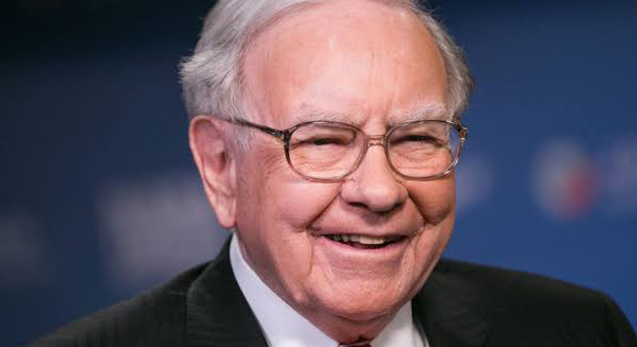 10 Rules of Warren Buffet to become Rich