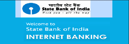 internet banking form of state bank of india