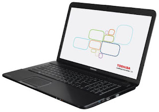 Toshiba Satellite C870 Driver Download