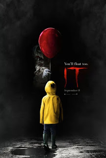 It (2017) อิท โผล่จากนรก