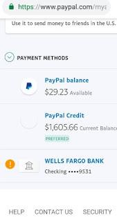 AccountLeaked xyz - Leaked Paypal Accounts Free 2019