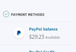 Free Working Paypal Accounts With Money Hacked (USA) - Update Free