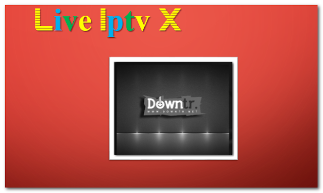 downtr tv shows addon