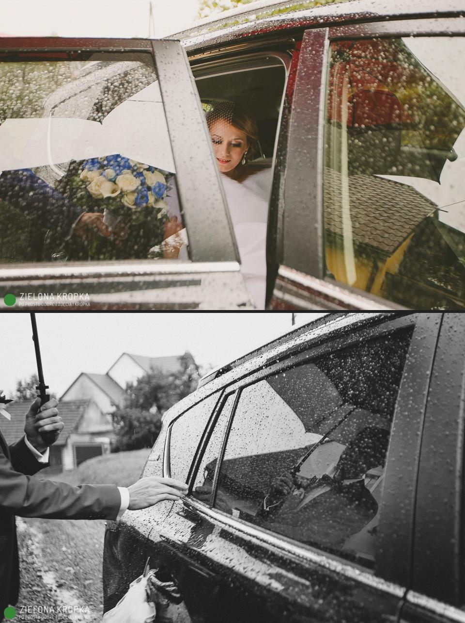 fotograf na ślub Bielsko, sesja plenerowa Kraków, zdjęcia z wesela Andrychów