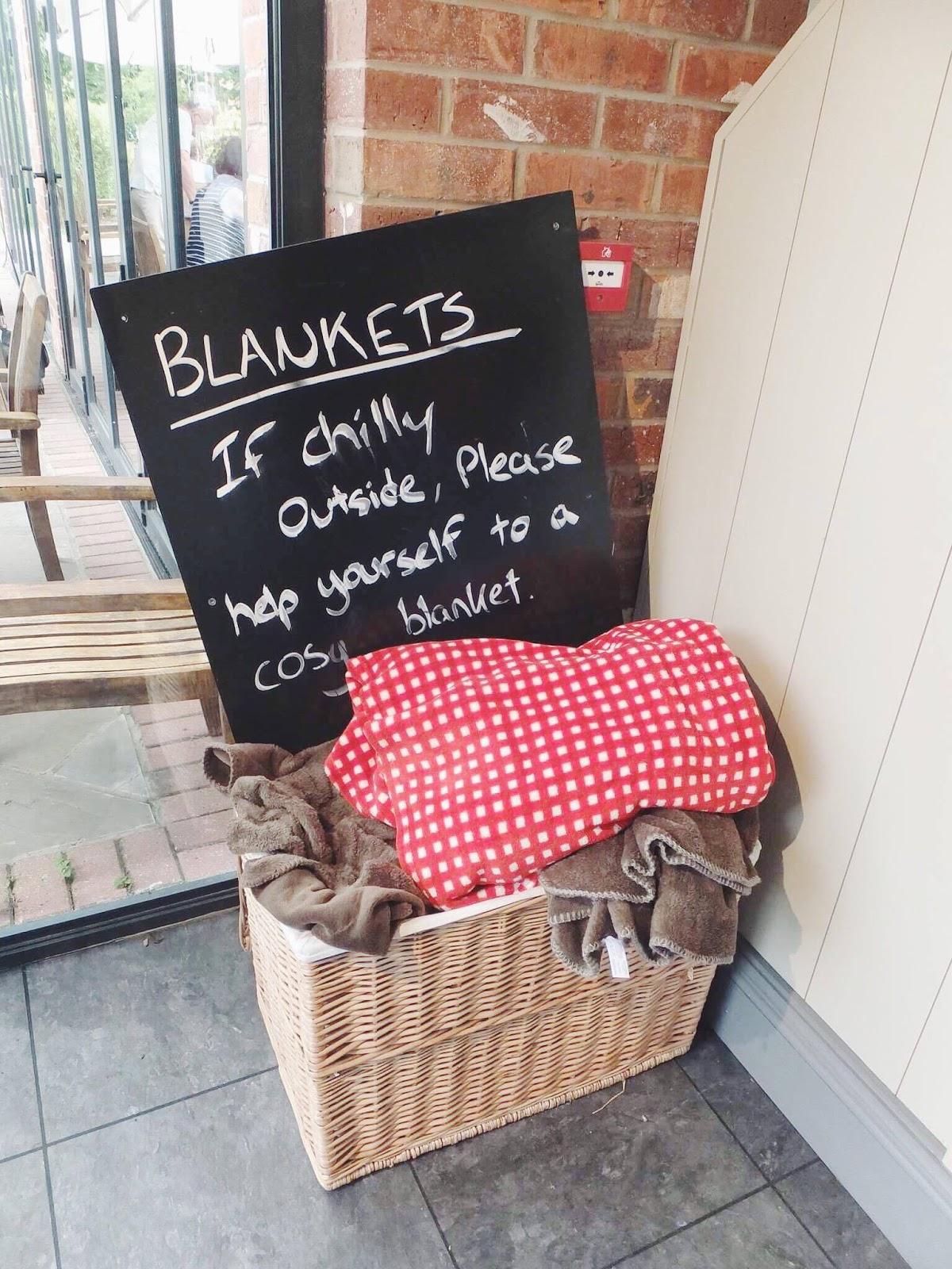 Farm-Blankets