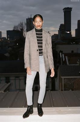 Pantalones de moda levis