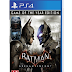 Batman: Arkham Knight PS4 mídia digital primaria PSN original 1