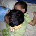 WW51  :: Abang tido atas adik!!