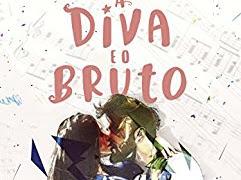 A DIVA E O BRUTO -- Gisele Souza