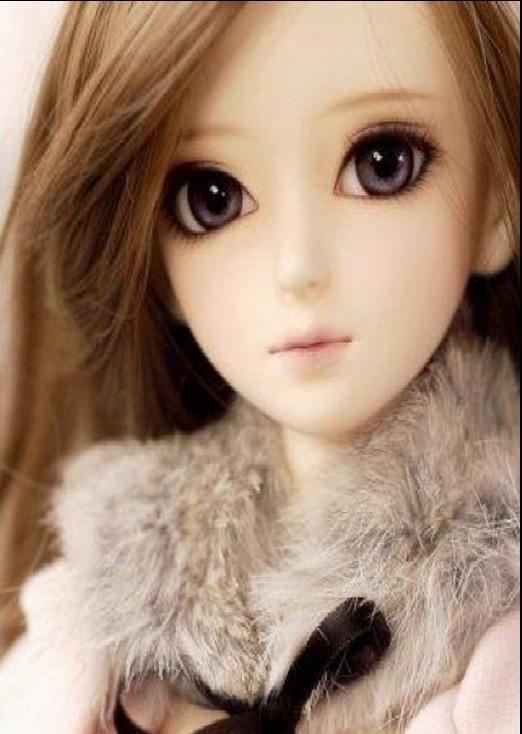 Gambar Boneka Lucu Lengkap  Gambar Foto