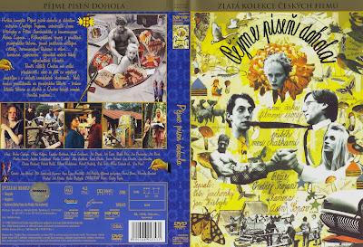 Воспеваем будни без прикрас / Pějme píseň dohola. 1990. DVD.