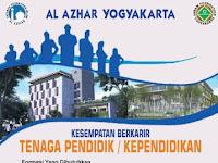 Lowongan Kerja Non CPNS Guru Al-azhar Yogyakarta