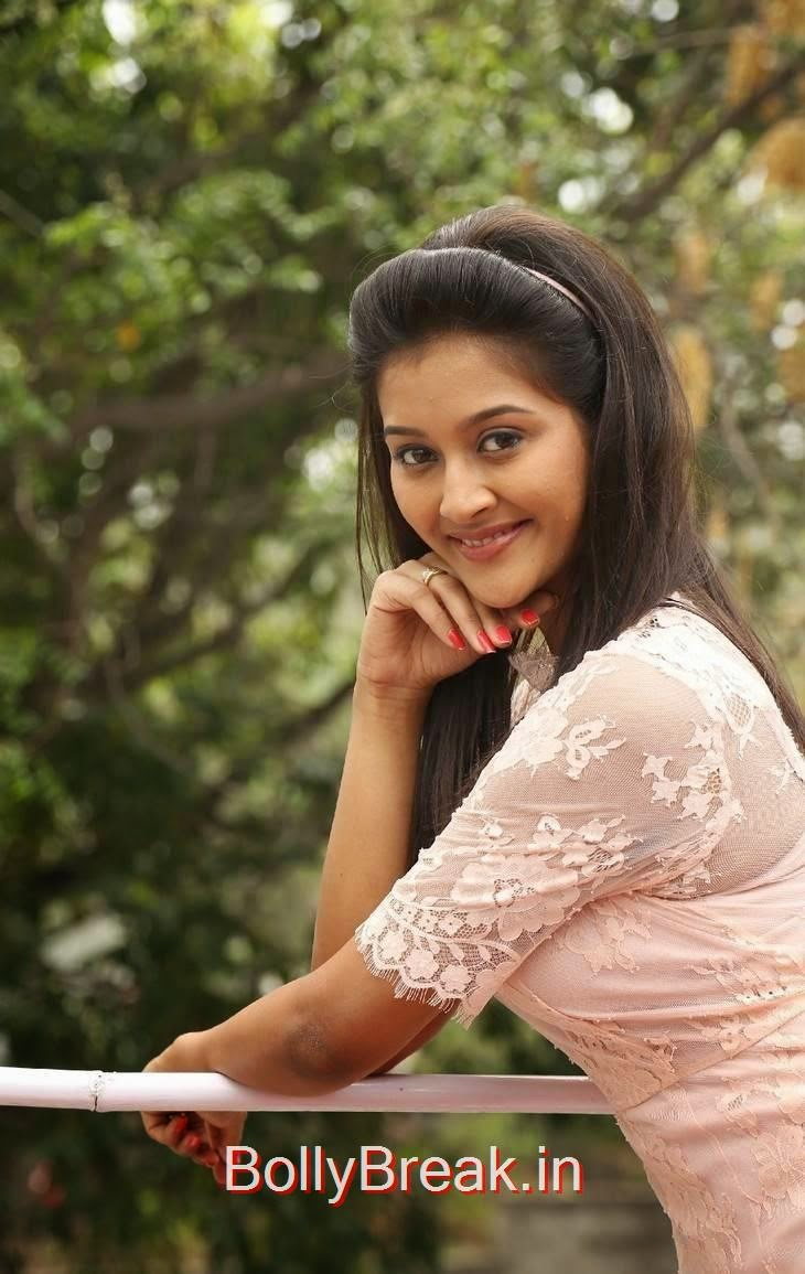 Tollywood Actress Pooja Jhaveri