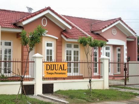Cara Menaksir Harga Rumah Bekas,properti solutions, kpr rumah