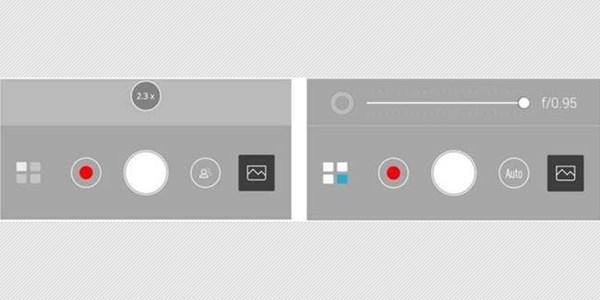 Cara Memfokuskan Kamera HP ASUS Biar Mirip DSLR 1
