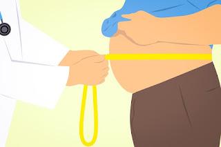 16 grunner til å miste vekt
