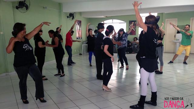 Festival de dança de salão Juiz de Fora escola de dança