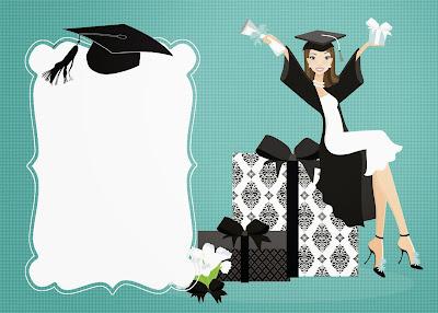 Resultado de imagen para graduacion para imprimir