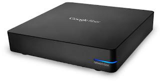 Internet Google Fiber Kencang dengan Kecepatan 1Gbps dan TV