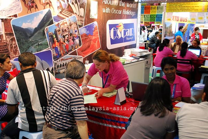 Malaysia Matta Fair
