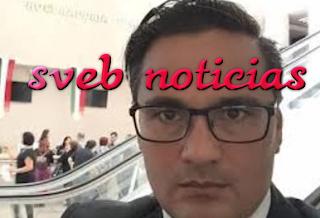 Jorge Winckler Ortiz niega blokeos en redes sociales y manda comunicado. Noticias en tiempo real