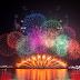 Uni Emirates Arab Nyalakan Kembang Api Terbesar di Dunia
