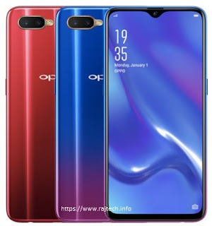 Oppo RX17 Neo Specification & Price & Review. | Full Features of Oppo RX17
