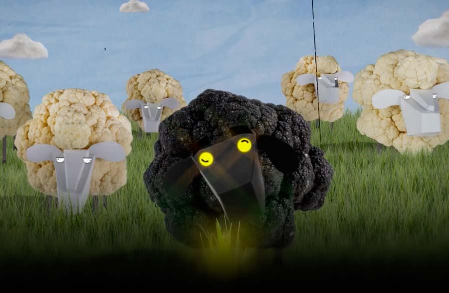 Animación. 5 videoclips animados para inspirarse N.º 43