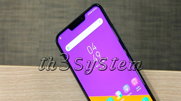 This is the best way to hide the protruding Notch at the top of the screen of Android phones