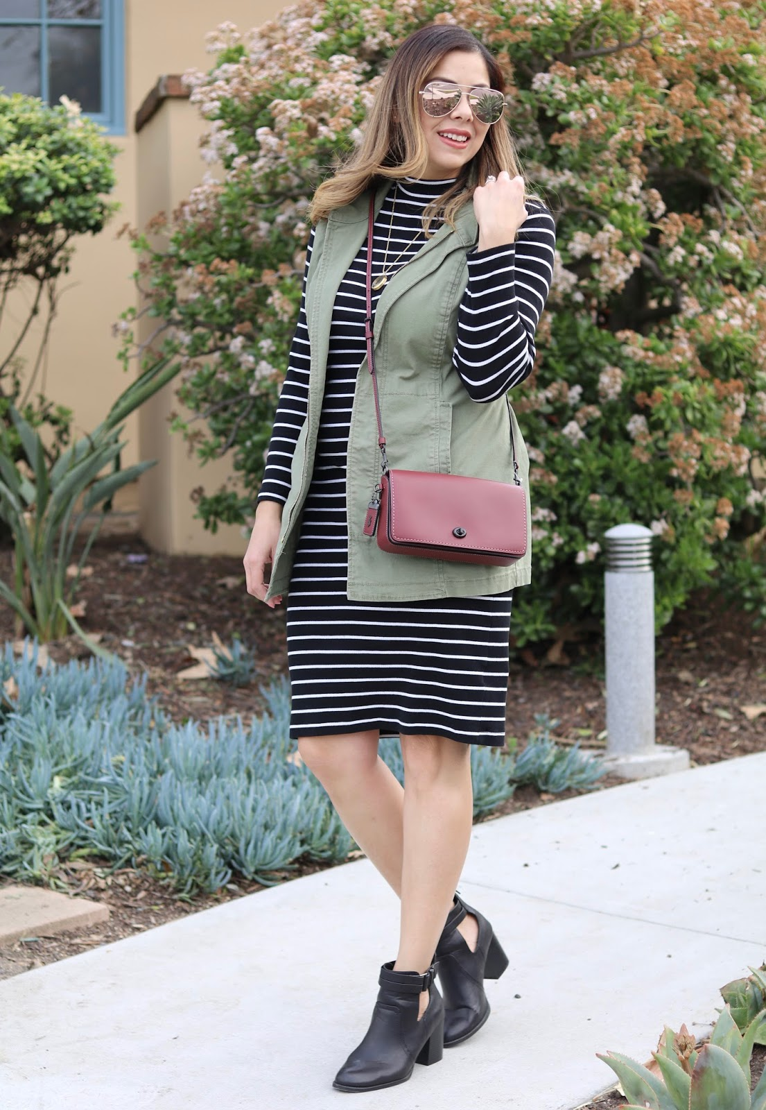 Casual outfit ideas, comfortable outfit idea, errands outfit