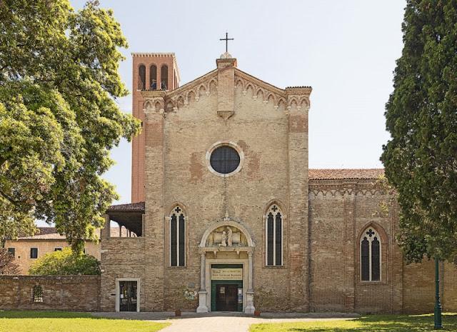 Igreja di Sant'Elena em Veneza
