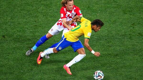 rakitic croacia